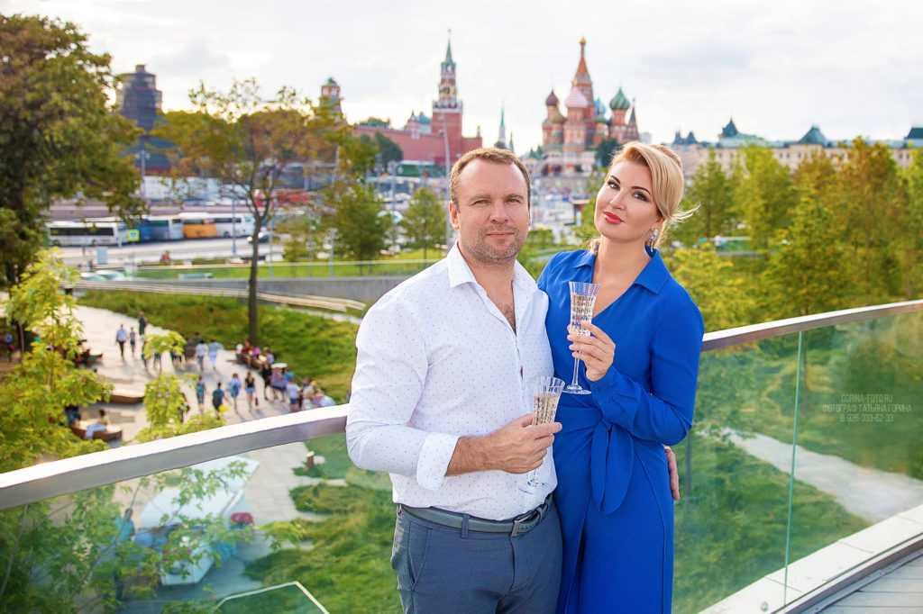 Фотосессия пары в Москве. Семейный фотограф Татьяна Горина.