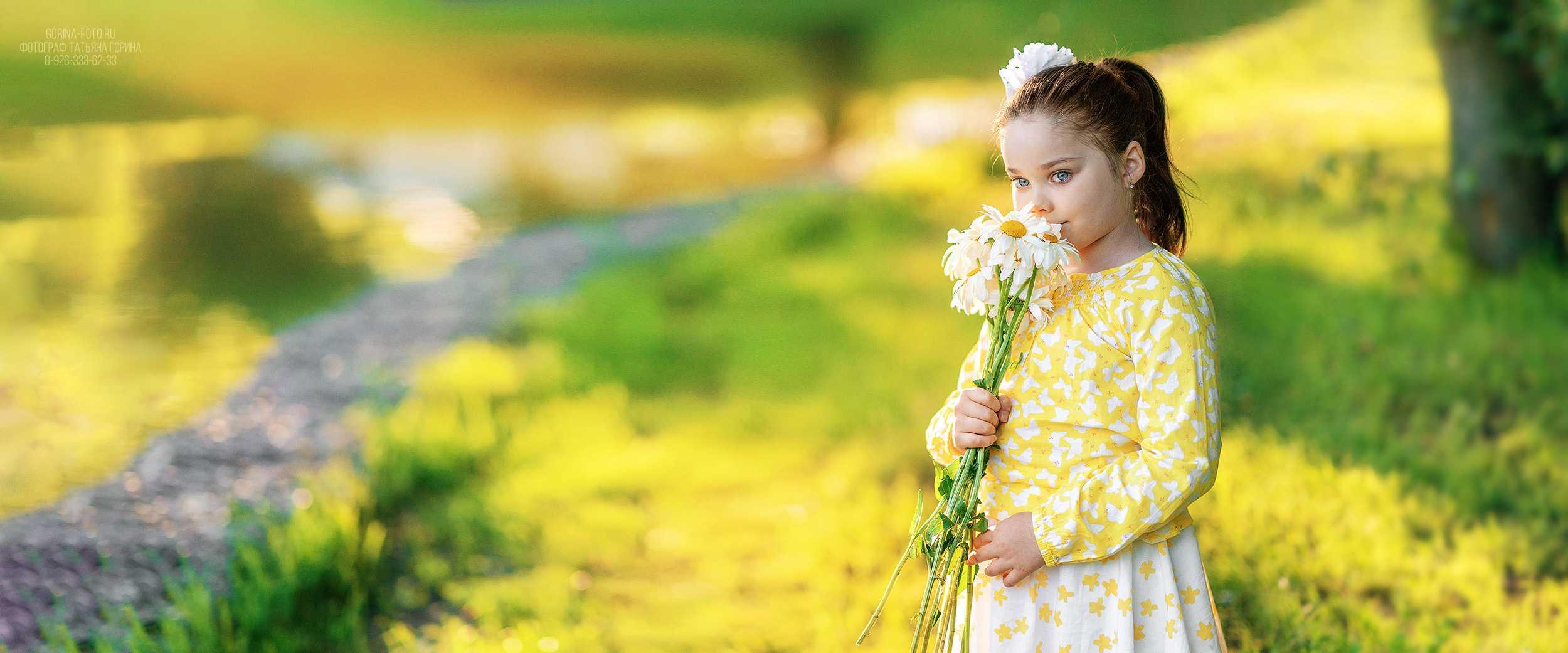 Фотосессии в парке. Детский и семейный фотограф Татьяна Горина.