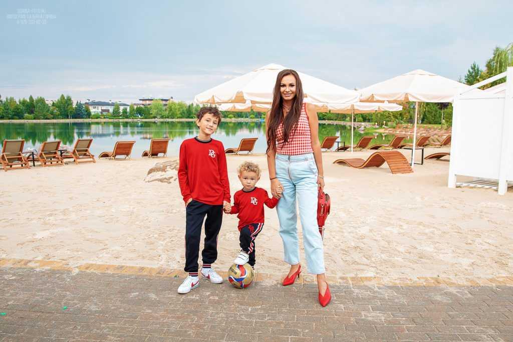 Семейная фотосессия. Семейный фотограф Татьяна Горина.