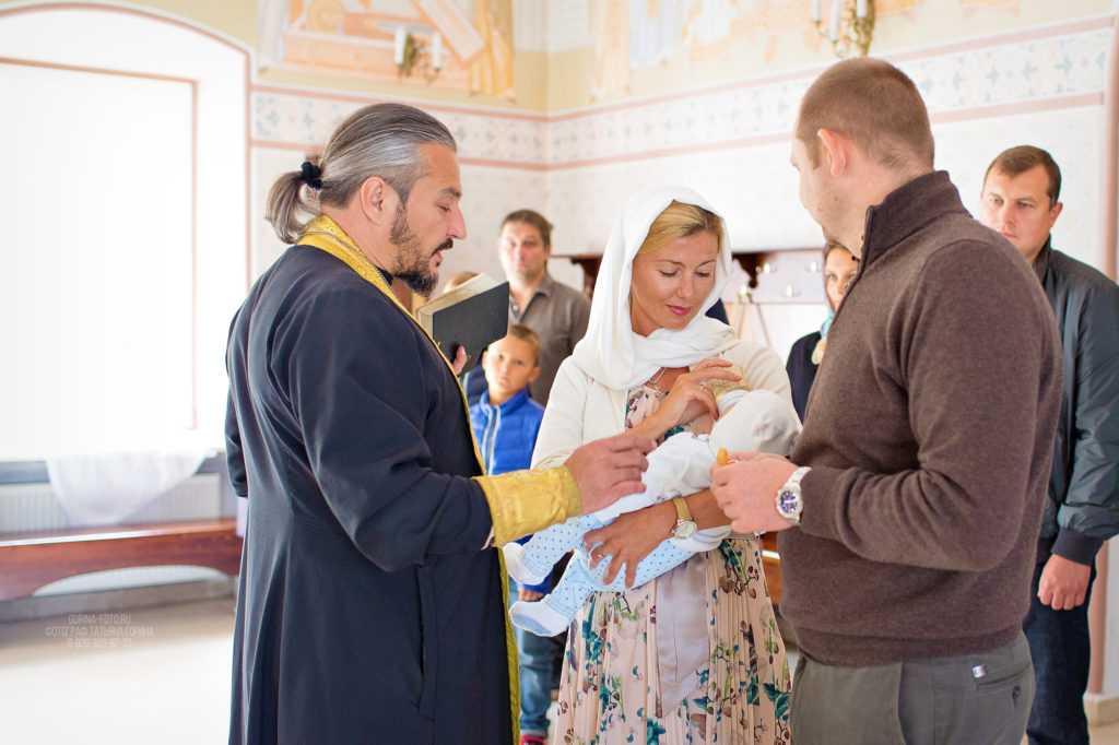 Фотография в церкви. Фотограф Татьяна Горина.