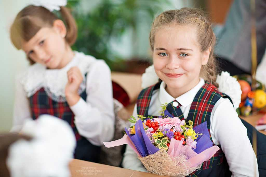 Школьная фотосессия. Фотограф Татьяна Горина