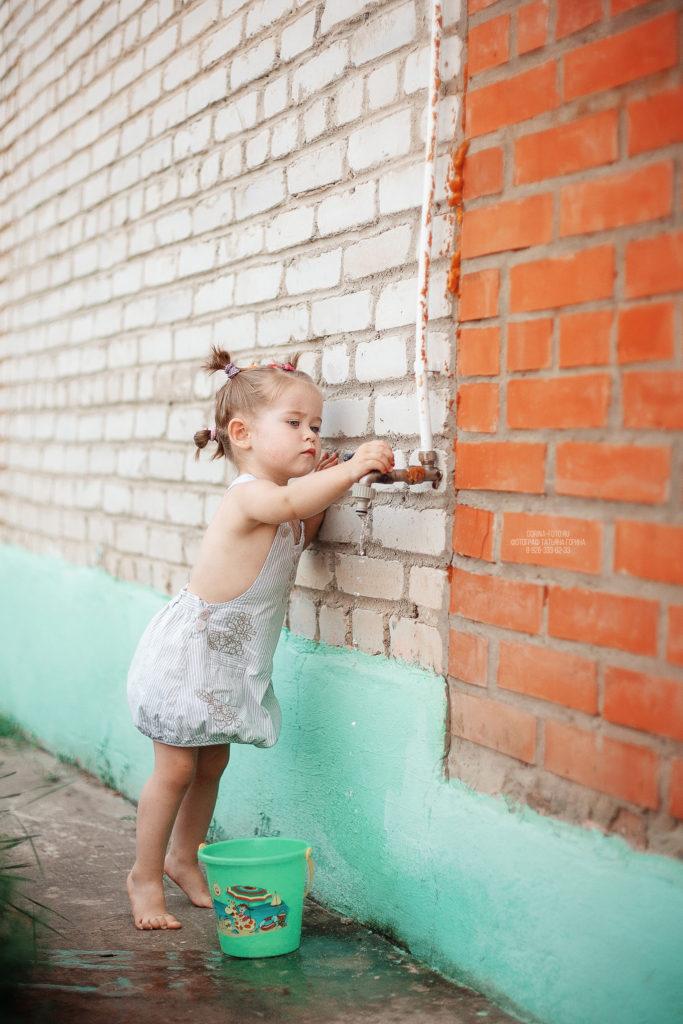 Фотосессия на улице. Фотограф Татьяна Горина.